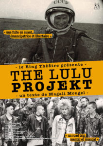 The Lulu projeckt
